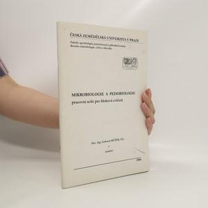 náhled knihy - Mikrobiologie a pedobiologie : pracovní sešit pro bloková cvičení