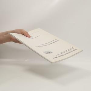 antikvární kniha Mikrobiologie a pedobiologie : pracovní sešit pro bloková cvičení, 2006