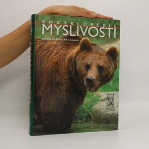 náhled knihy - Encyklopedie myslivosti
