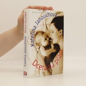 náhled knihy - Dcera na přání