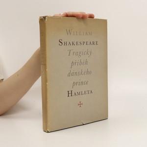 náhled knihy - Tragický příběh dánského prince Hamleta