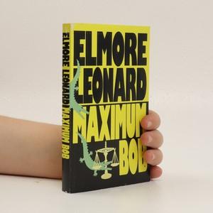 náhled knihy - Maximum Bob