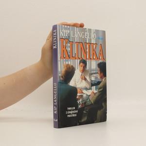 náhled knihy - Klinika