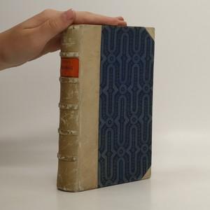 náhled knihy - Pickwickovci 1. díl