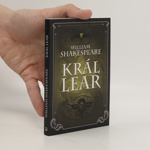 náhled knihy - Král Lear