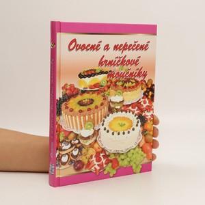 náhled knihy - Ovocné a nepečené hrníčkové moučníky
