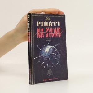 náhled knihy - Piráti na Sylwě