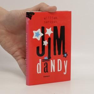 náhled knihy - Jim Dandy : hladovějící tlouštík