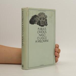 náhled knihy - O lásce a milování