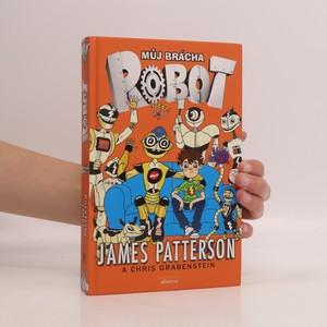 náhled knihy - Můj brácha robot