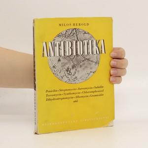 náhled knihy - Antibiotika