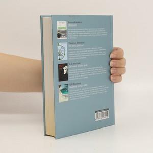 antikvární kniha Obležení; Ve stínu jabloní; Dřív než půjdu spát; Napřed ženy a děti, 2013