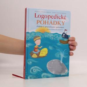 náhled knihy - Logopedické pohádky : příběhy k procvičování výslovnosti