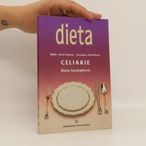 náhled knihy - Celiakie. Dieta bezlepková