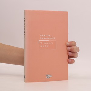 náhled knihy - V náruči mužů