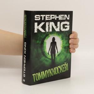 náhled knihy - Tommyknockeři