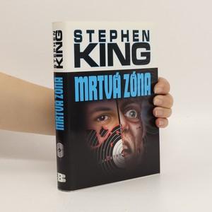 náhled knihy - Mrtvá zóna