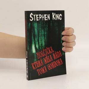 náhled knihy - Holčička, která měla ráda Toma Gordona