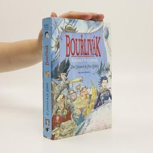 náhled knihy - Kroniky Světakraje II. Bouřlivák