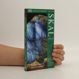 náhled knihy - Kieszonkowy atlas skał i minerałów