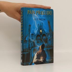 náhled knihy - Pán přeludů : z temnoty přichází pradávné zlo