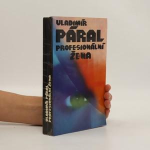 náhled knihy - Profesionální žena