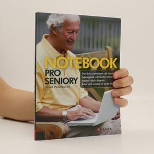 náhled knihy - Notebook pro seniory