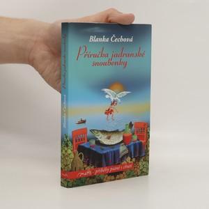 náhled knihy - Příručka jadranské snoubenky