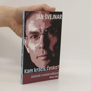 náhled knihy - Kam kráčíš, Česko?