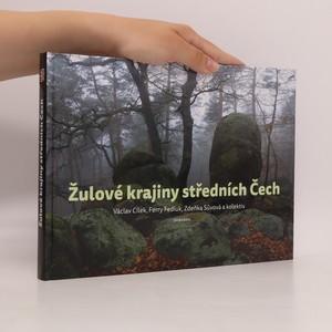 náhled knihy - Žulové krajiny středních Čech