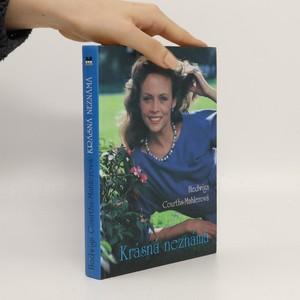 náhled knihy - Krásná neznámá
