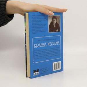 antikvární kniha Krásná neznámá, 2000