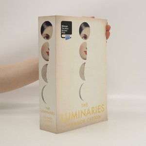 náhled knihy - The Luminaries