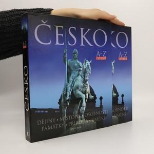 náhled knihy - Česko A-Z