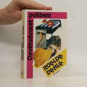 náhled knihy - Devětadvacet políbení Roalda Dahla