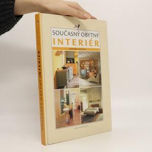 náhled knihy - Současný obytný interiér. Moderní bydlení
