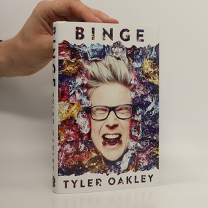 náhled knihy - Binge