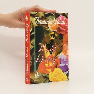 náhled knihy - Květ lásky