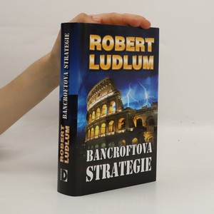 náhled knihy - Bancroftova strategie