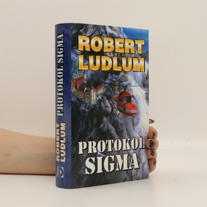 náhled knihy - Protokol Sigma