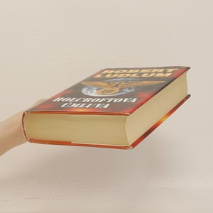 antikvární kniha Holcroftova úmluva, 2003