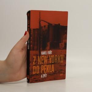 náhled knihy - Z New Yorku do pekla a zpět