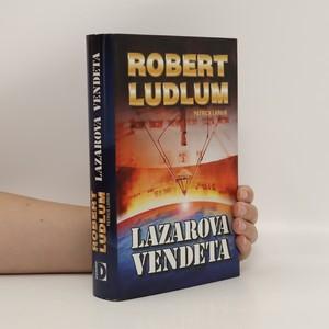 náhled knihy - Lazarova vendeta