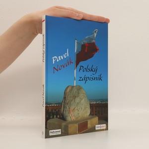 náhled knihy - Polský zápisník