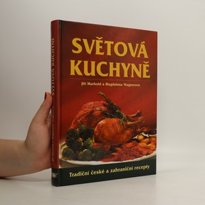 náhled knihy - Světová kuchyně