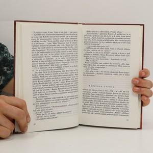 antikvární kniha Dobré úmysly, 1994