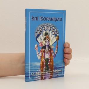 náhled knihy - Śrī Īśopaniṣad (anglicky)