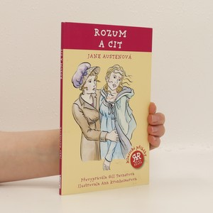náhled knihy - Rozum a cit