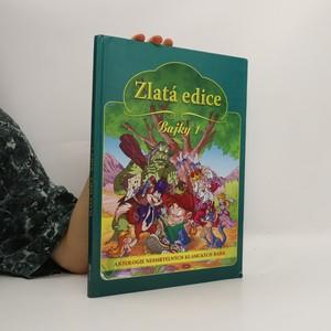 náhled knihy - Bajky 1. Zlatá edice