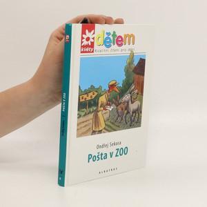 náhled knihy - Pošta v ZOO